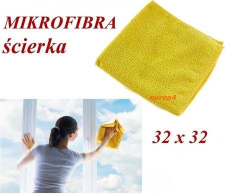 Chłonna ścierka ręcznik z MIKROBIBRY kuchenne 2111