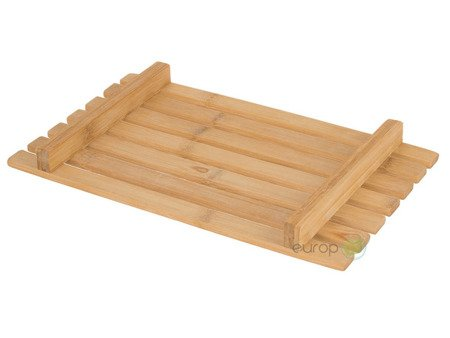 Deska bambusowa Tadar deska kuchenna do krojenia pieczywa