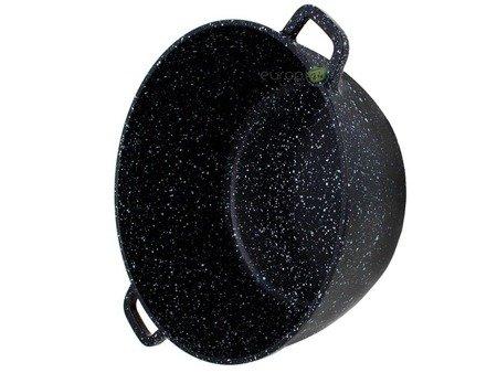 Garnek EdelHoff EH 7674 powłoka granitowa