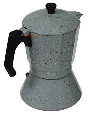 Kawiarka 3 KonigHOFFER MARBLE 150 kafetiera ZAPARZACZ do kawy