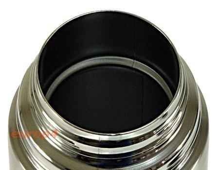 Kubek termiczny Kinghoff KH 4054 termos 1 L pojemnik bidon