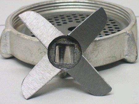 Maszynka do mielenia mięsa 5 Hoffner HF 2505 Ręczna żeliwna