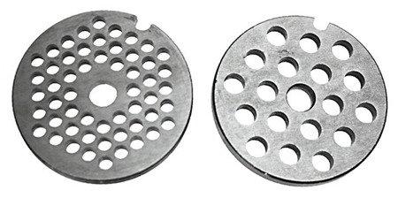 Maszynka do mielenia mięsa Hoffner HF 2508 Ręczna 8