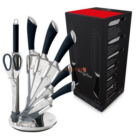 Noże kuchenne stalowe Berlinger Haus 2042 zestaw