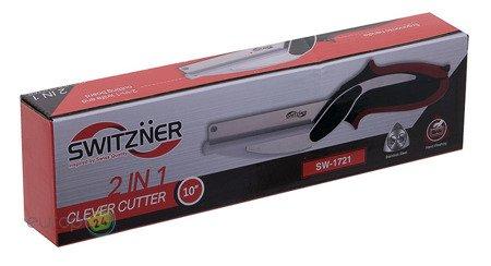 Nożyce Switzner SW 1721 Nożyczki kuchenne