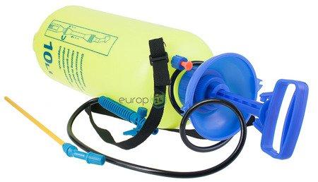 Opryskiwacz ciśnieniowy AC 3208 z Lancą ręczny 10L
