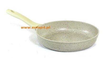 Patelnia marmurowa Edel Hoff EH 6066 A - 20 cm
