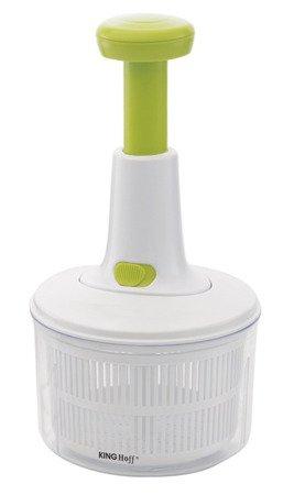 Siekacz do warzyw KH1172 wirówka mikser do sałatek