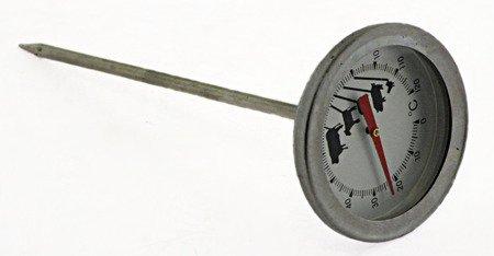 Termometr KingHoff KH 3697 kuchenny gastronomiczny mięsa igła