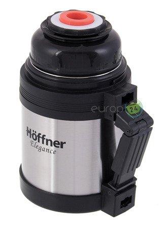 Termos próżniowy Hoffner HF 7528 Pojemnik bidon 600 ml