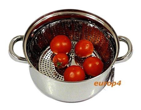 Wkład do gotowania na parze Hoffner HF 6818